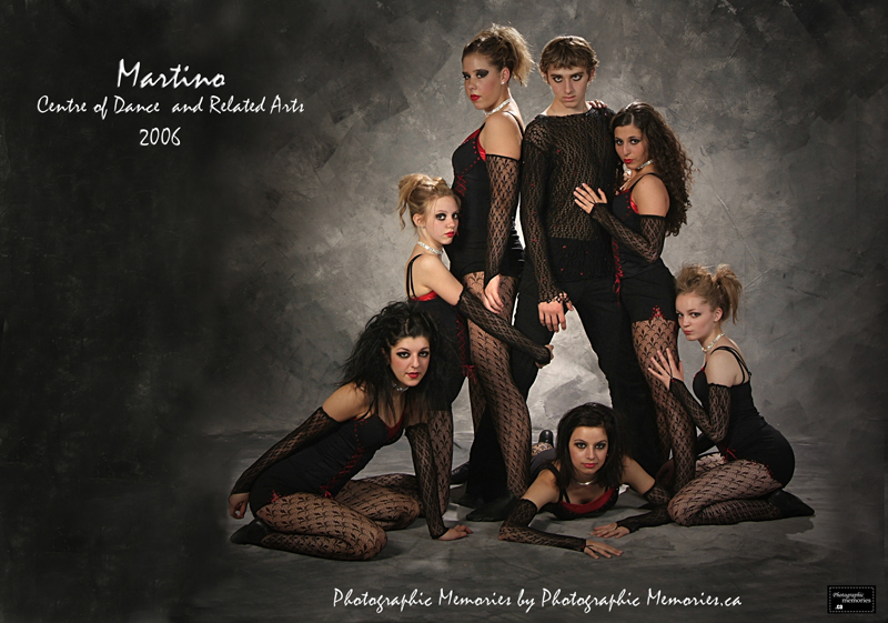 Brampton  Dance Photography